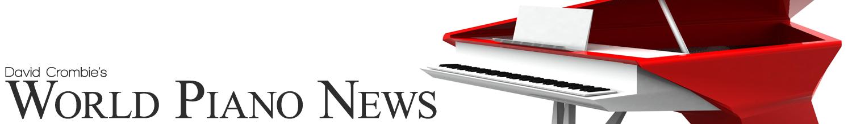 World Piano News