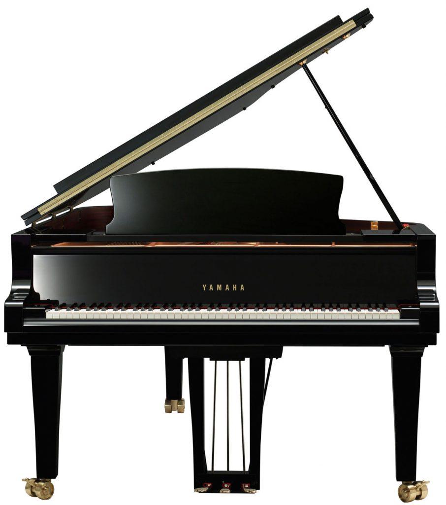 Yamaha S7X Grand Piano
