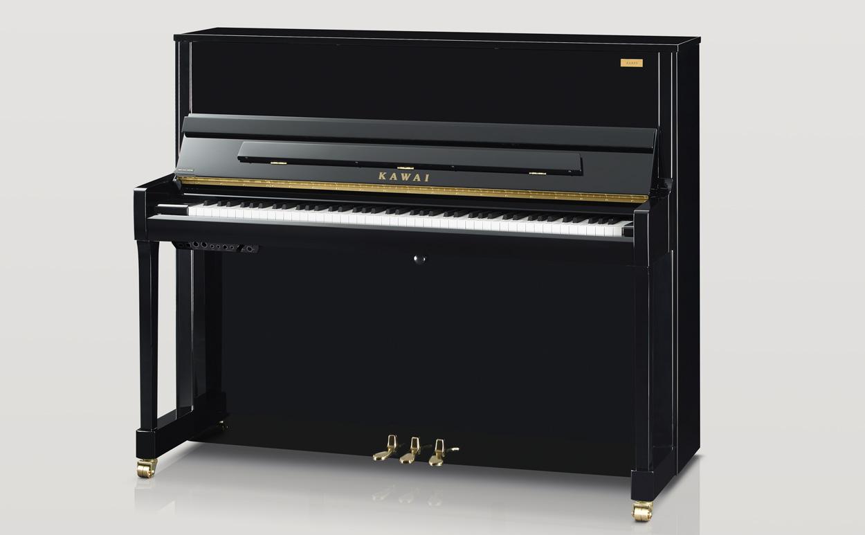 The Kawai K300 AURES Hybrid Piano