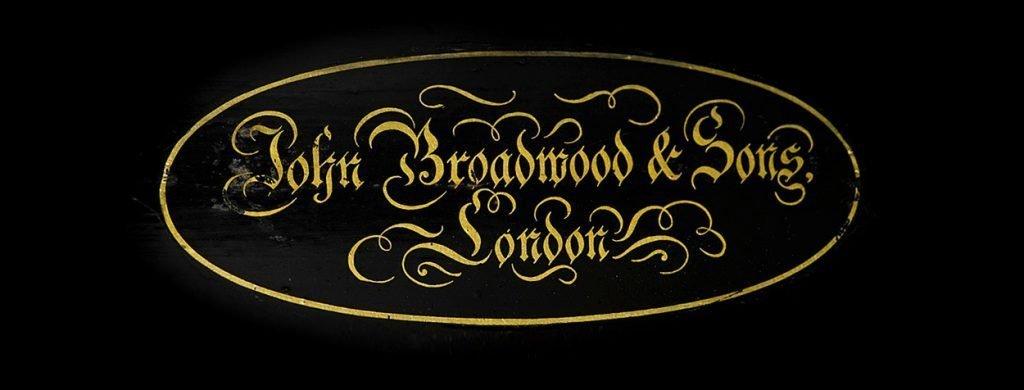 John Broadwood & Sons de