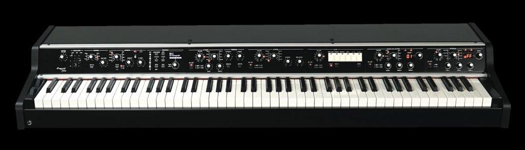 front image of Viscount's Legend'70s Artist Modular Piano